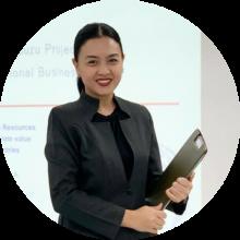 Ms. Sarisa Teonugal